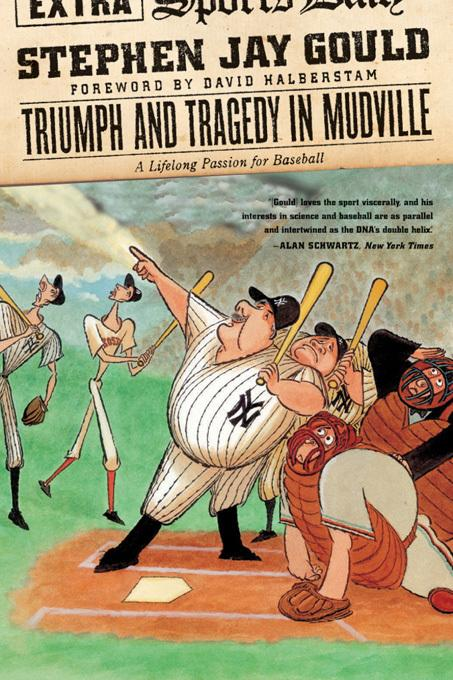 Triumph and Tragedy in Mudville: A Lifelong Passion for Baseball EB9780393340891