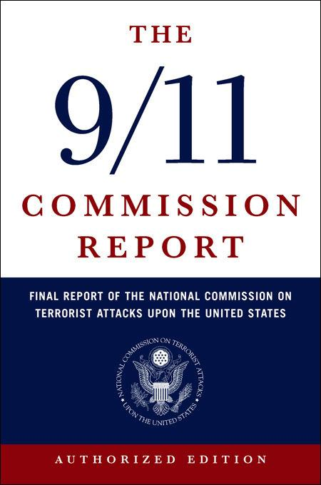 The 9/11 Commission Report: Final Report of the National Commission on Terrorist Attacks Upon the United States EB9780393342154