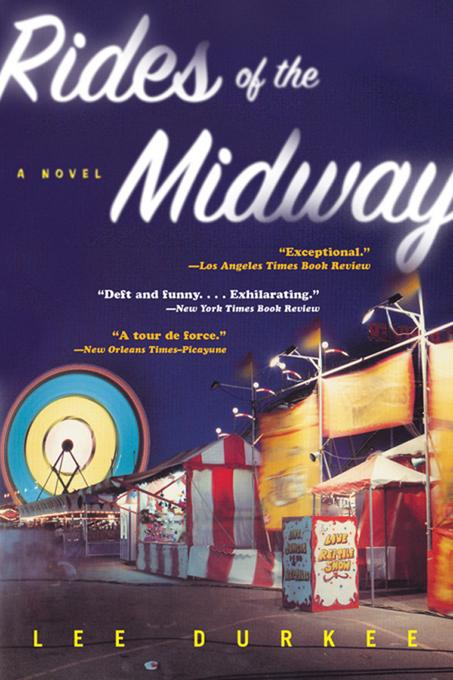 Rides of the Midway: A Novel EB9780393342420