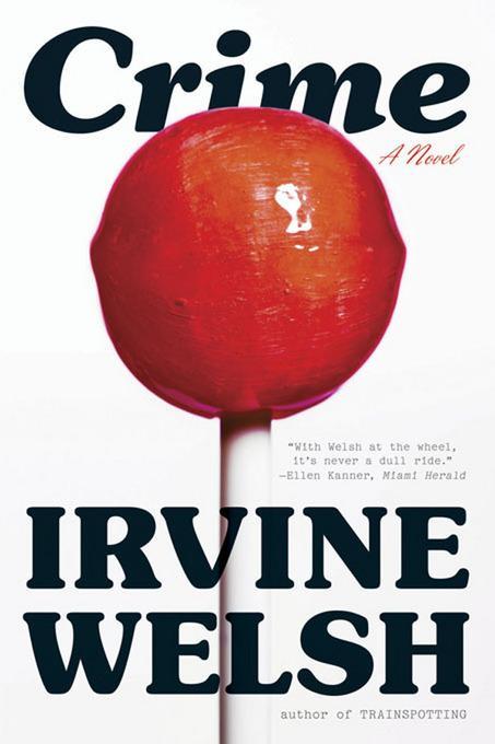 Crime: A Novel EB9780393343694