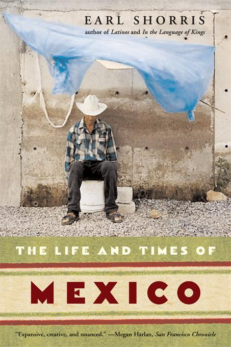 The Life and Times of Mexico EB9780393343748
