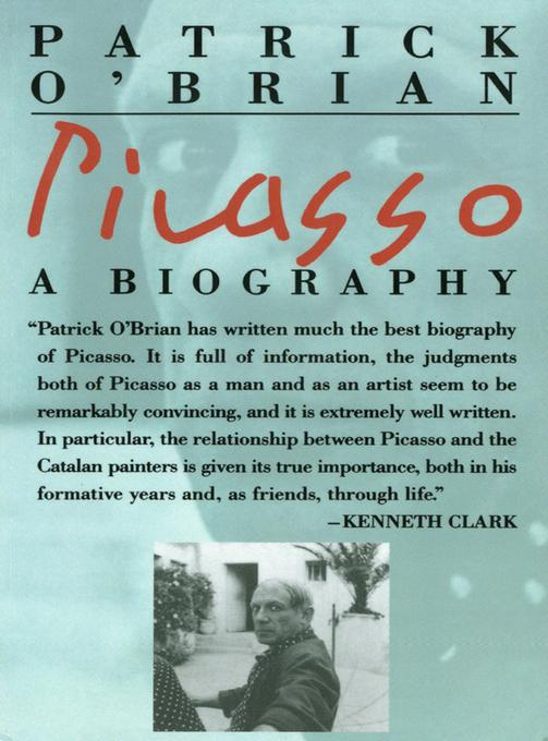 Picasso: A Biography EB9780393344455