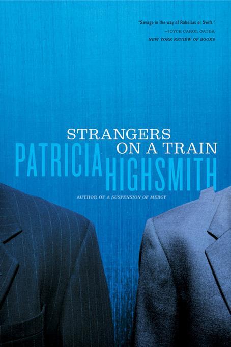 Strangers on a Train EB9780393344691