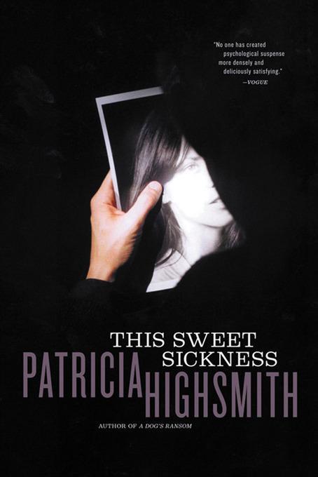 This Sweet Sickness EB9780393345612