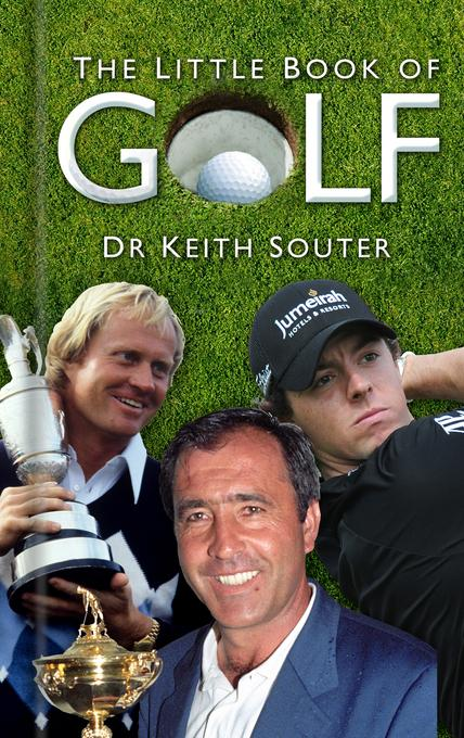 The Little Book of Golf EB9780752478791