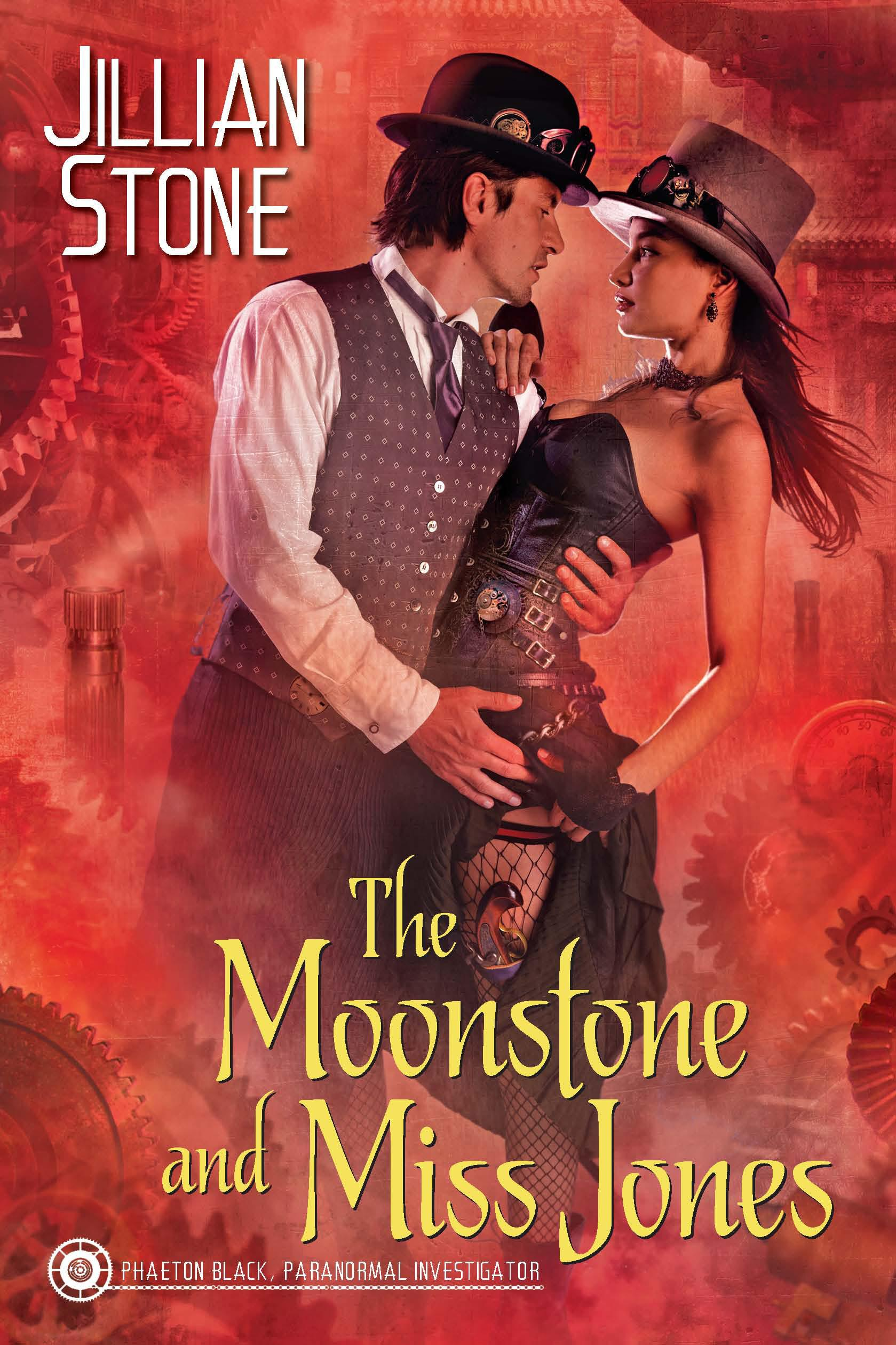 The Moonstone and Miss Jones EB9780758279217