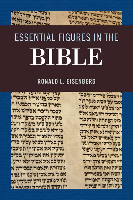 Essential Figures in the Bible EB9780765709400