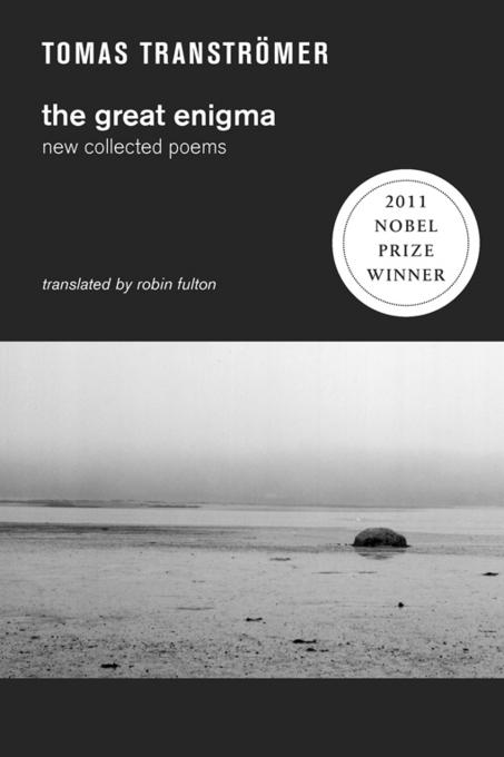 The Great Enigma: New Collected Poems EB9780811220170