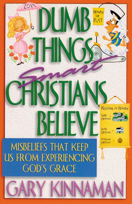 Dumb Things Smart Christians Believe EB9780830765881