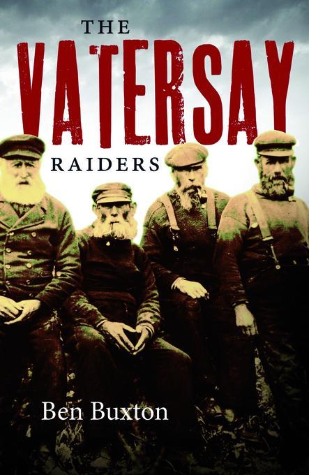 Vatersay Raiders EB9780857904928