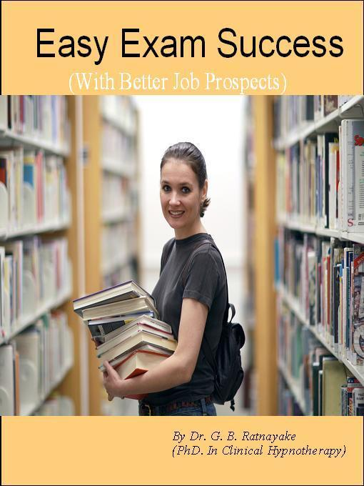Easy Exam Success (With Better job prospects) EB9780955377778