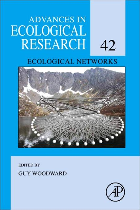 Ecological Networks EB9780123813640