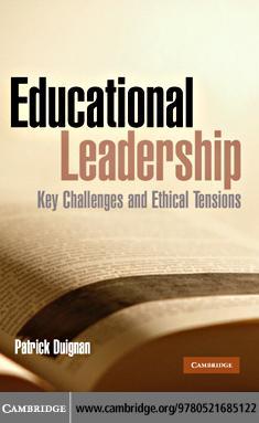 Educational Leadership EB9780511292279