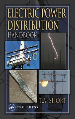 Electric Power Distribution Handbook EB9780203486504