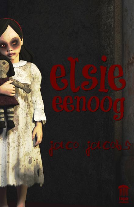 Elsie eenoog EB9780799357936