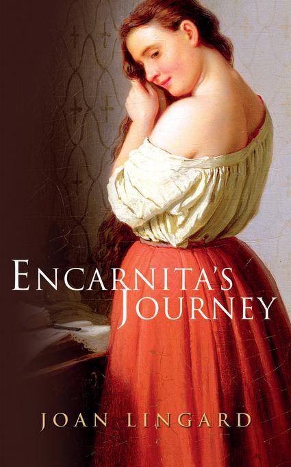 Encarnita's Journey EB9780749012045