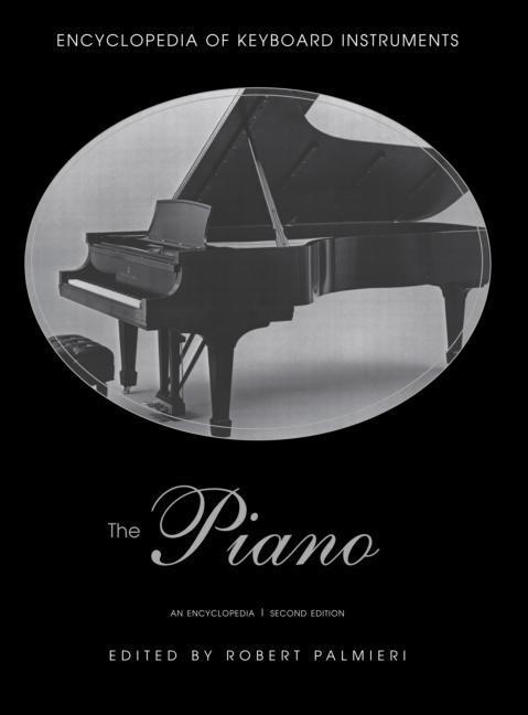 Encyclopaedia of the Piano