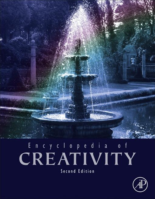 Encyclopedia of Creativity, Two-Volume Set: Online Version EB9780123750389