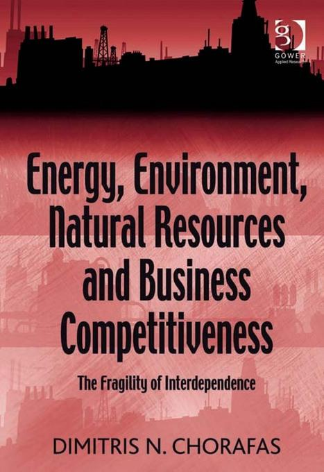 Energy, Environment, Natural Resources and Business Competitiveness: The Fragility of Interdependence EB9780566092350