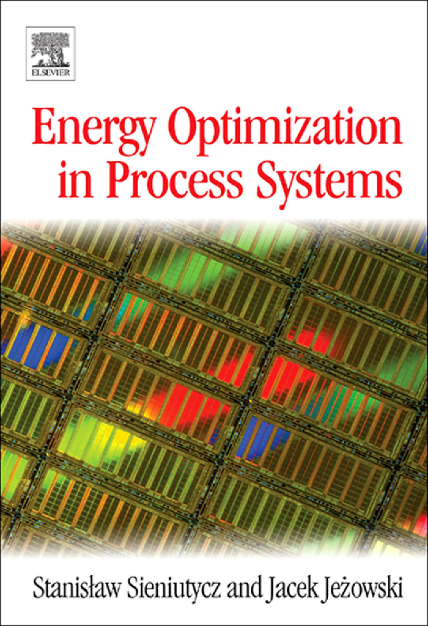 Energy Optimization in Process Systems EB9780080914428