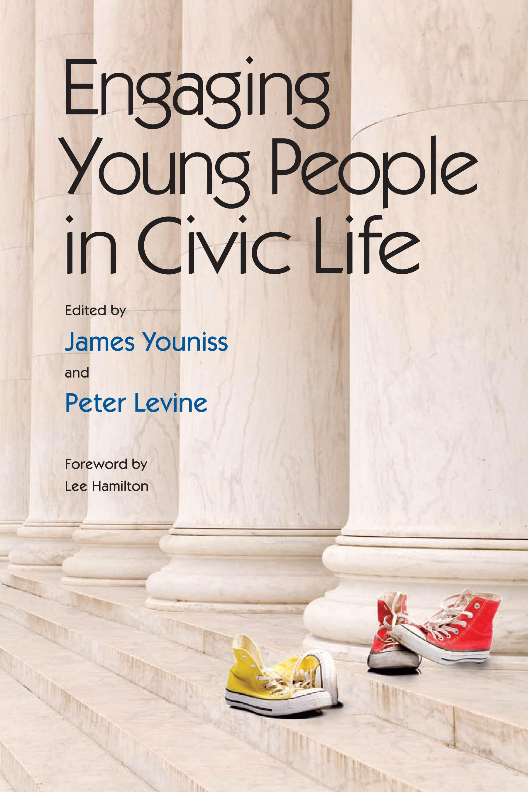 Engaging Young People in Civic Life EB9780826516527