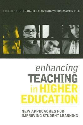 Enhancing Teaching in Higher Education EB9780203416006