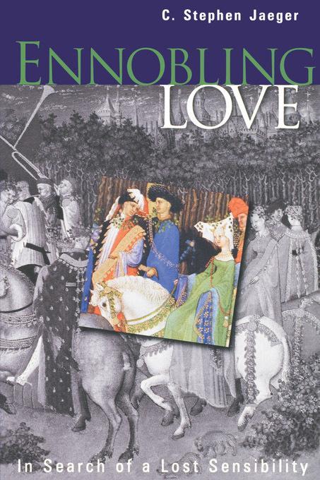 Ennobling Love EB9780812200621