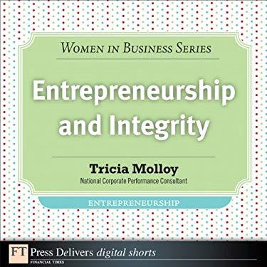 Entrepreneurship and Integrity EB9780132690034