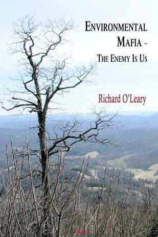Environmental Mafia: When Greens Go Too Far (ebook) EB9780875862330