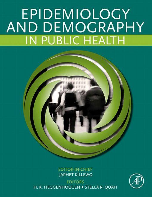Epidemiology and Demography in Public Health EB9780123822017