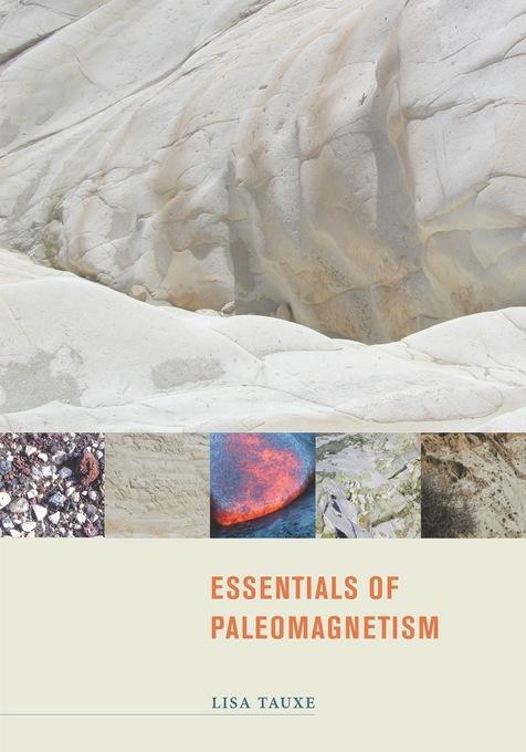 Essentials of Paleomagnetism EB9780520946378