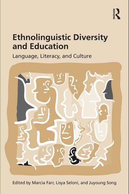Ethnolinguistic Diversity and Education: Language, Literacy and Culture EB9780203863442