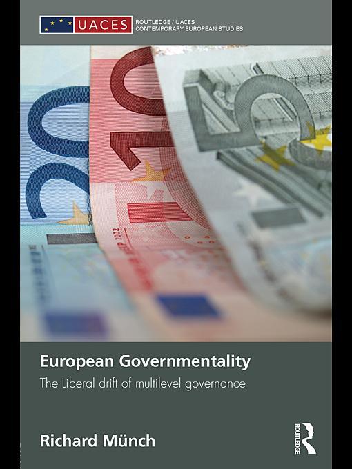 European Governmentality EB9780203850480