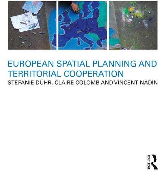 European Spatial Planning EB9780203895290