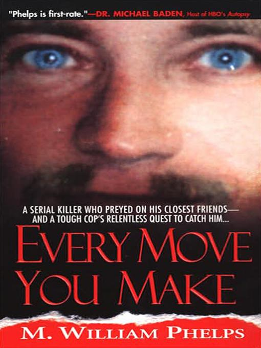 Every Move You Make EB9780786024971
