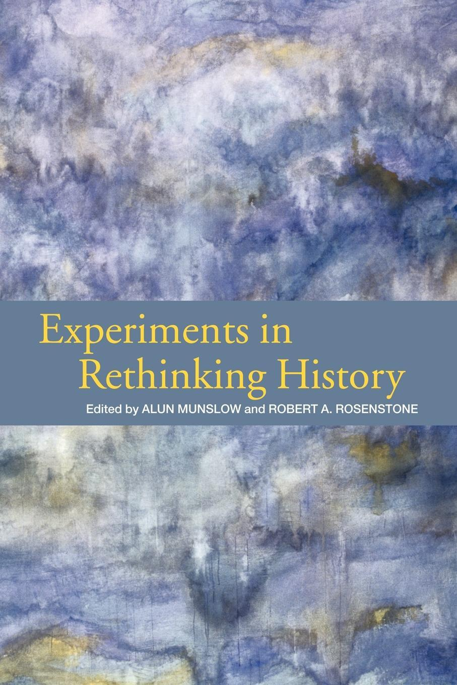 Experiments in Rethinking History EB9780203643778