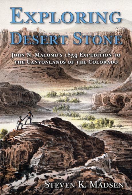 Exploring Desert Stone EB9780874217087