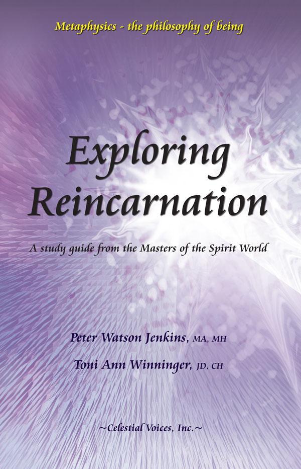 Exploring Reincarnation EB9780982952962