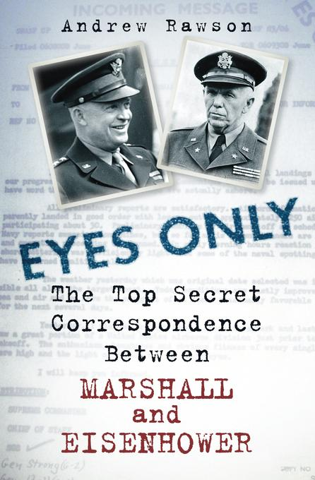 Eyes Only: The Top Secret EB9780752477749