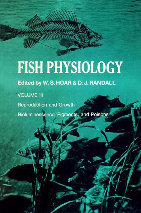 FISH PHYSIOLOGY V3