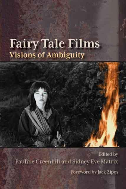 Fairy Tale Films: Visions of Ambiguity EB9780874217827