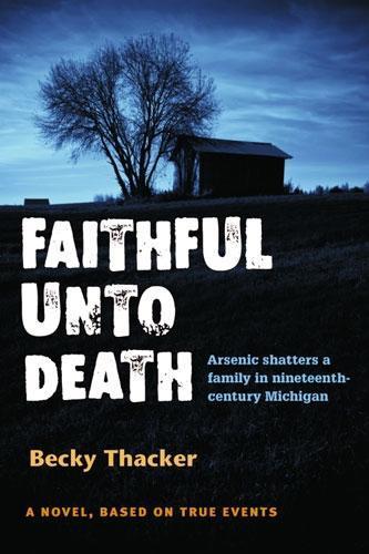Faithful Unto Death EB9780472027644