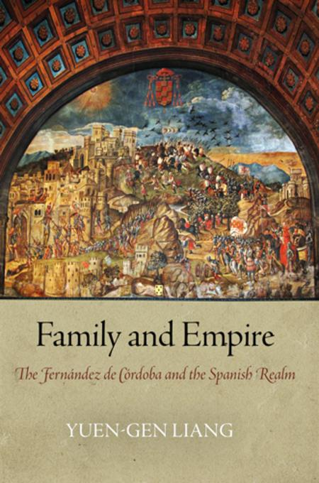 Family and Empire EB9780812204377