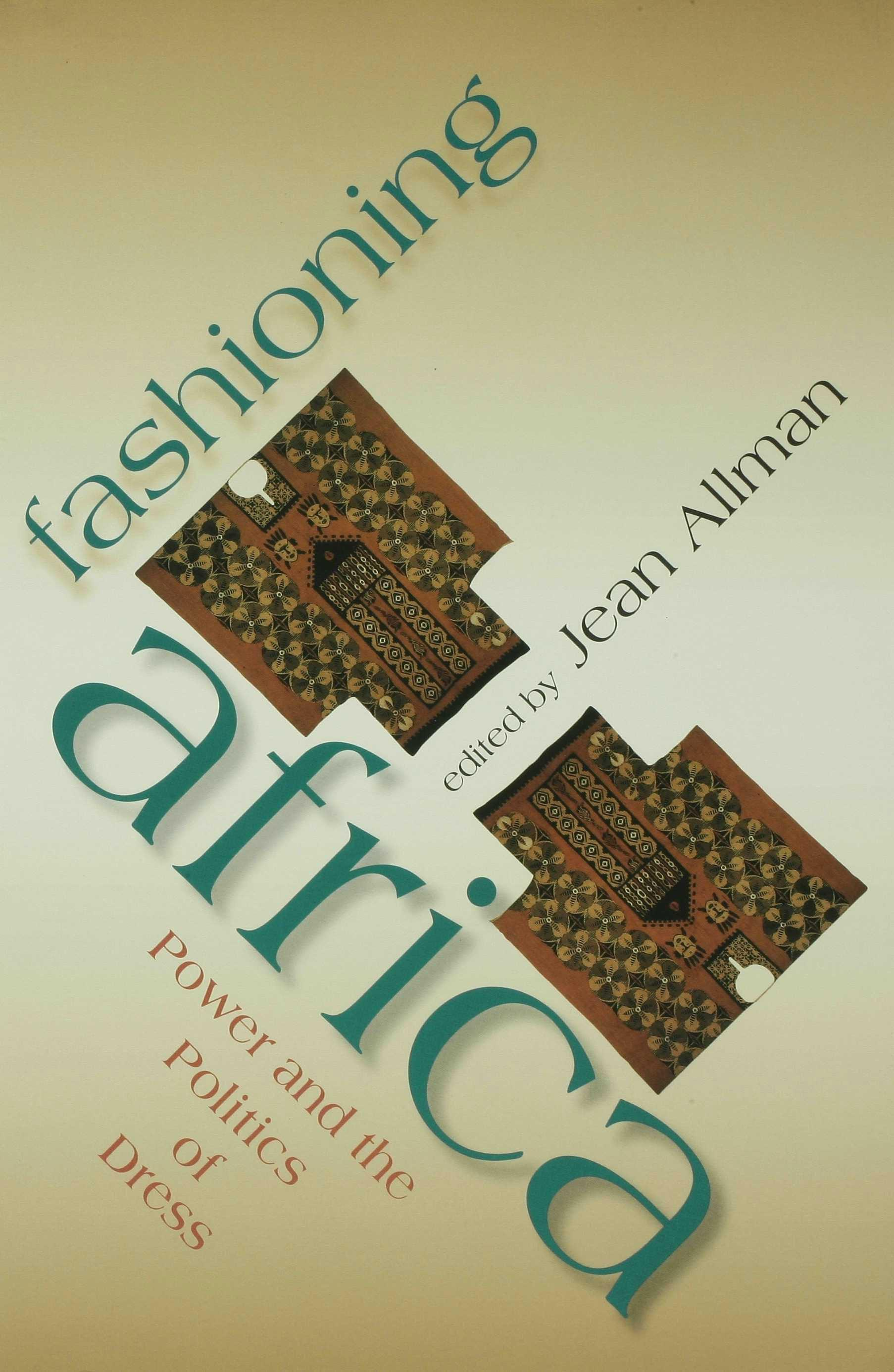 Fashioning Africa EB9780253111043