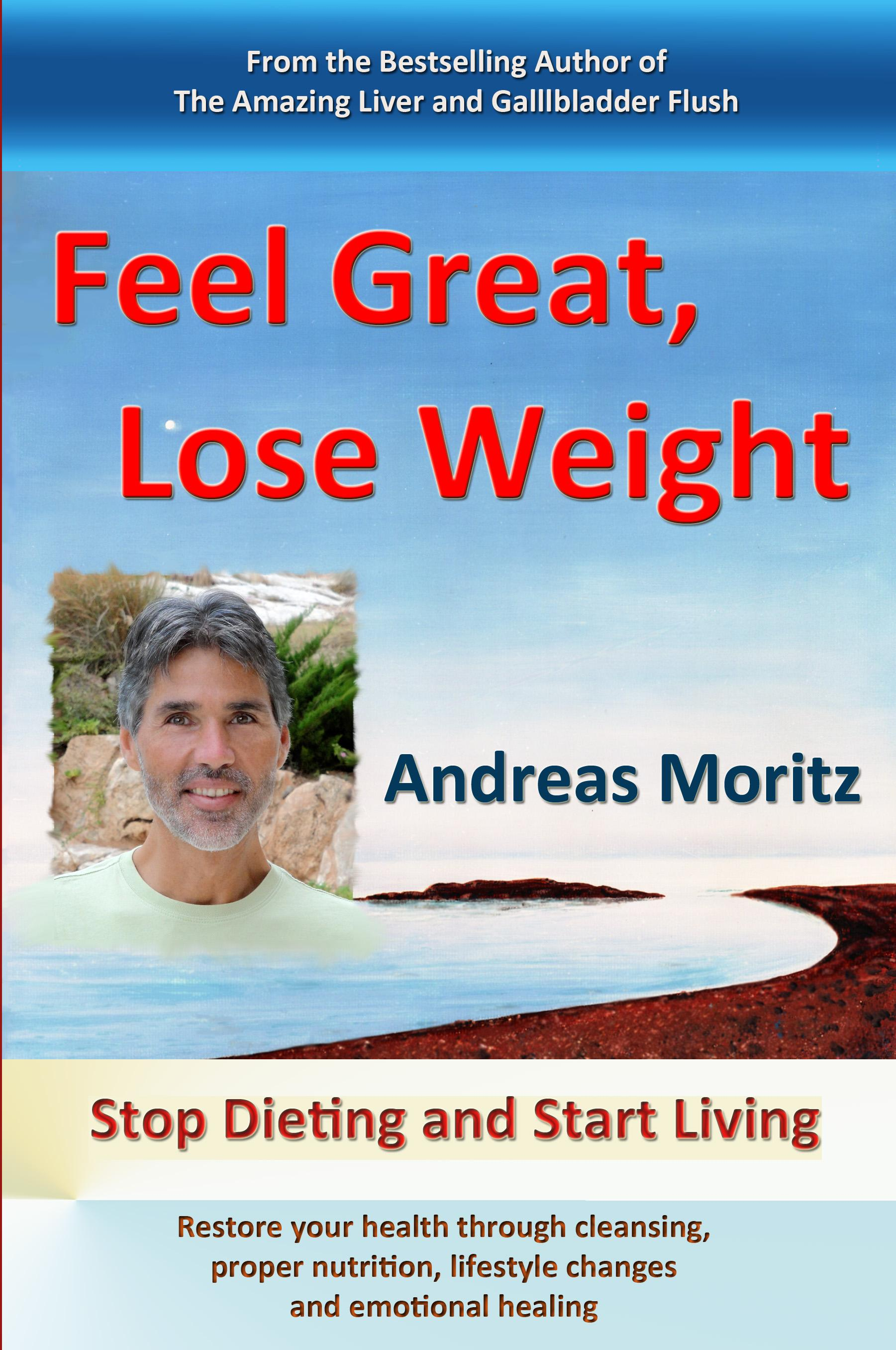 Feel Great, Lose Weight EB9780982180181