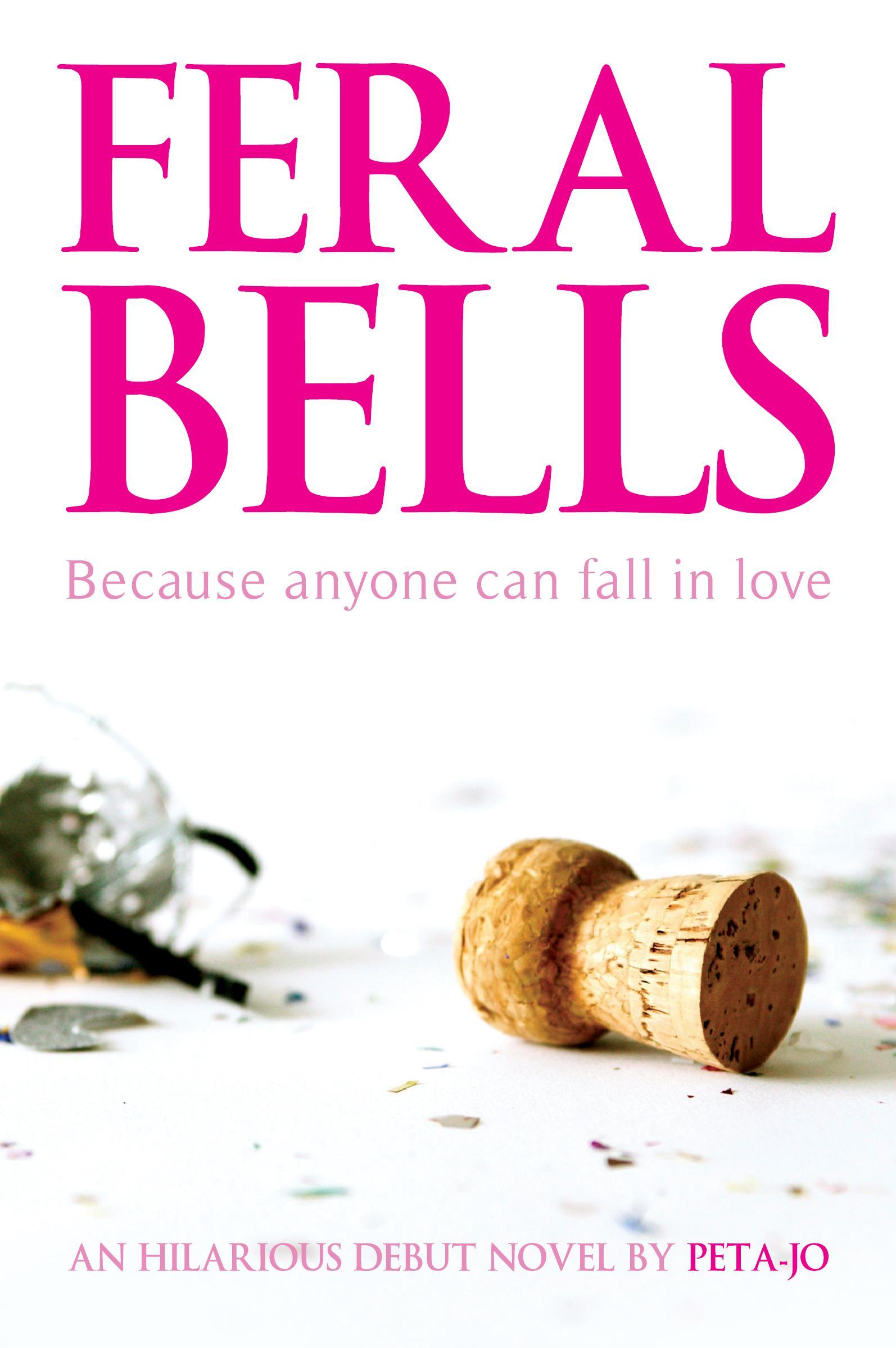 Feral Bells EB9780987279903