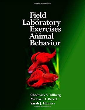 Field and Laboratory Exercises in Animal Behavior EB9780080552767