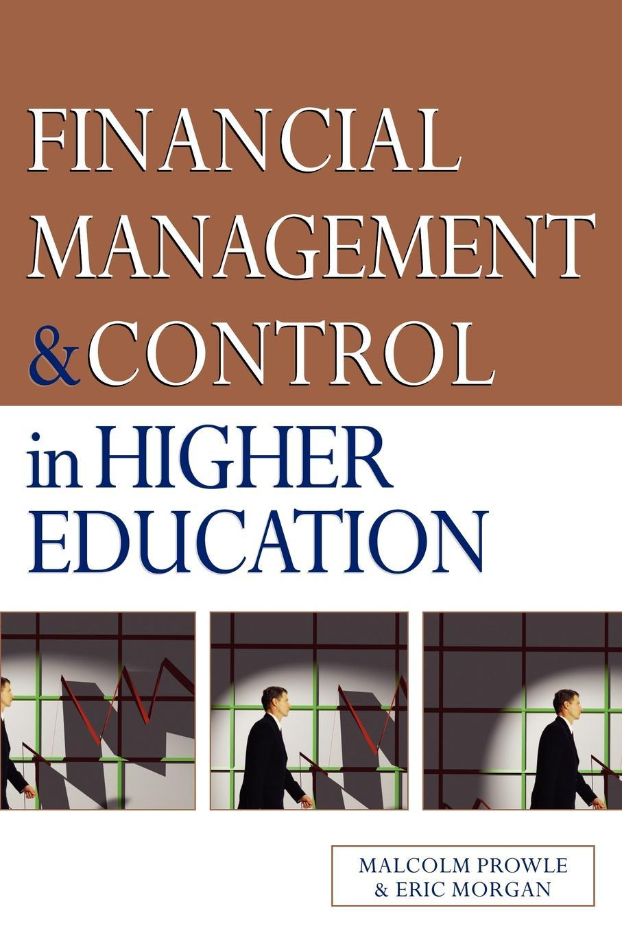 Financial Management and Control in Higher Education EB9780203416143
