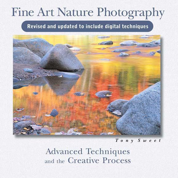 Fine Art Nature Photography: Advanced Techniques and the Creative Process EB9780811740463