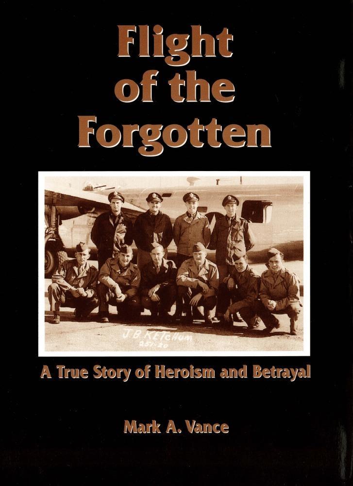 Flight of the Forgotten EB9780615473765